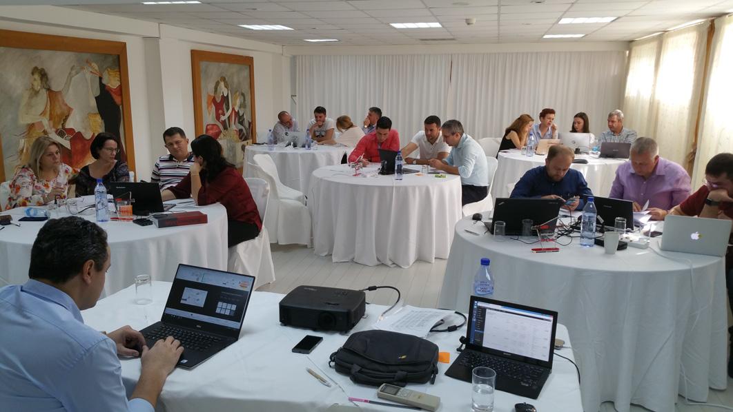 sitepost2 BusinessEliteDrive - Editia a III-a